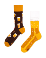 Craft beer Socken