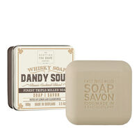 Whisky Soap Dandy Sour